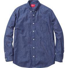 Supreme - Shirt