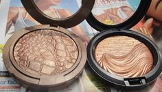 Sonia Kashuk Illuminating Bronzer and Mac Glorify http://theblusugar.com/2012/06/01/sonia-kashuk-illuminating-bronzer-mac-glorify-extra-dimension-not-dupes/