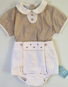 5ec748f84c 35 Best Spanish baby clothes images in 2019