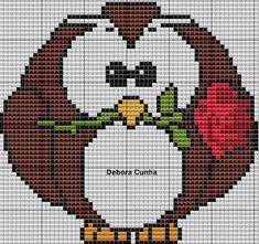 112 Beste Afbeeldingen Van Pixel Haken Embroidery Cross Stitch