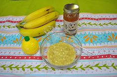 Banana lemon honey face mask for class  1 banana,10 drops of lemon, 1 tbsp honey  tear the banana into small pieces and place in bowl, mash bananas with a metal spoon  add honey and lemon juice and mix well  apply mask to entire face and leave it on for 15 minutes  rinse with warm washcloth