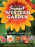 New Sunset Western Garden Book is out! My go-to book for gardening information