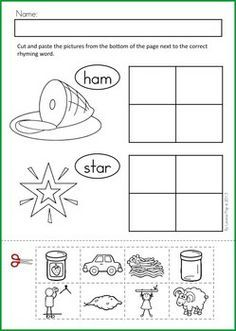 winter language arts kindergarten worksheets literacy worksheets kindergarten common core and. Black Bedroom Furniture Sets. Home Design Ideas