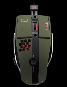 7 button laser mouse $126