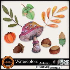 <p> <strong>Happy Scrap Arts | </strong> Een set met herfstelementjes geschikt voor alle herfstfoto's en natuurfoto's. <u>Ook beschikbaar voor commercieel gebruik.</u> Deze elementjes zijn door mij getekend en uitgeknipt.</p>