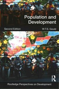 Population and development / W.T.S. Gould