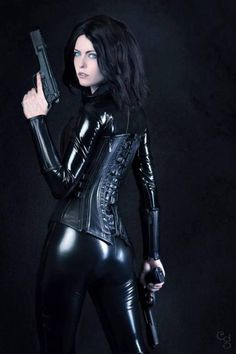 Selene by Maid of Might