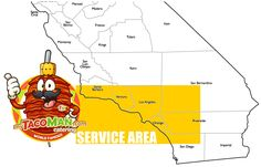 Welcome to My Taco Man, The worlds largest and first Taco Caterer  | CHAT