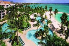 Renaissance Aruba Resort & Casino, Aruba