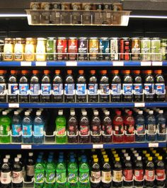 deaths do to sugary drinks