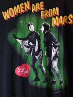 49e59bf6 I Love Lucy T Shirt L