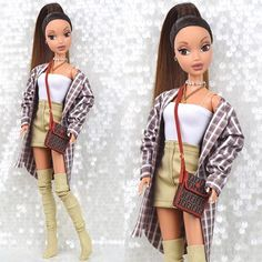 Custom Ariana Grande NTLTC music video doll I made 💧☔️ Ariana Grande Doll, Ariana Grande Tumblr, Ariana Grande Pictures, Barbie Model, Barbie Dolls, Pink Barbie, Ariana Perfume, Ariana Merch, Custom Barbie