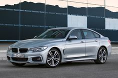 Official: 2015 BMW 4 Series Gran Coupe might be a better 3 Series sedan - http://www.justcarnews.com/official-2015-bmw-4-series-gran-coupe-might-be-a-better-3-series-sedan.html