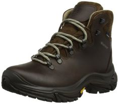 4bfc13c0a6 Karrimor Ksb Cheviot Weathertite, Women High Rise Hiking Shoes