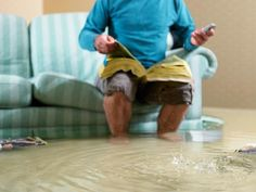 Be prepared for any water loss that could occur to your home. Visit our webpage and read up on how you can prevent water damage in your home and what you can do to respond to a potential loss at http://svmrecovery.com/advice/