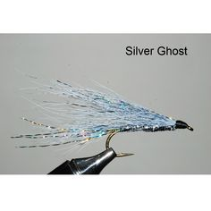 This is a new exclusive series we are adding to the line this year which we've been developing for many years. They are all streamlined so they cast smoothly and sink quickly. The size 6 are used for bass and the size 10 are used for trout. Silver Ghost- A great shiner imitation. Fish these over the shallow gravel bars and along the grassbeds. Skunk Streamer- This mimics the sculpin minnows. Fish it deeply below the riffles with a slow stripping action. Sunrise Streamer- I catch my fish on…