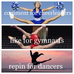 Cheerleading has gymnastics and dance in this sport. Dance Memes, Dance Quotes, Modern Dance, Tumblr Ballet, Yoga, Dancer Problems, Hip Problems, Love Dance, All About Dance