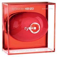 Kenzo Ryoko designed by Karim Rashid