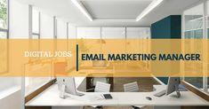 Scopri chi è e cosa fa l'Email marketing manager. Guarda la videointervista a Marco Ottolini, presidente di Digital Metrics/Geko Advertising.
