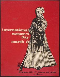 Bytes: International Women's Day 2016