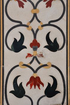Taj Mahal Inlay                                                       …