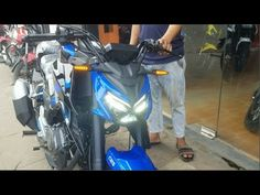 Fkm Streetfighter 165 SF 2020 - Features - Price