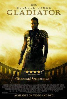 El señor de los bloguiños: Gladiator (el gladiador) (2000) de Ridley Scott