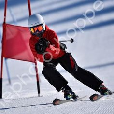 Mont-Tremblant 2014 Athlete