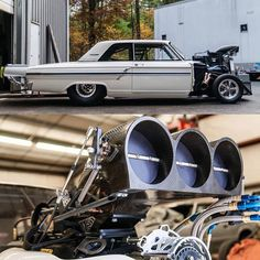 Just stuff I like not many of my own pics ! Old School Muscle Cars, Cool Car Pictures, Custom Muscle Cars, Used Ford, Ford Fairlane, Vintage Race Car, Drag Cars, American Muscle Cars, Drag Racing