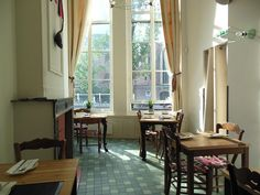 Yokiyo Amsterdam: social Korean restaurant at the red light district