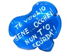 cuore blu frase napoletana Gifs Ideas, Emoticon, Best Friends, Ely, Gift, Frases, Good Night, Pictures, Diary Book