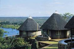 Kruger National Park Lodges - South Africa by South African Tourism, via Flickr