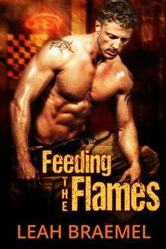 Modokker Book Picks: ARC Book review: Feeding the Flames (Flirting with...