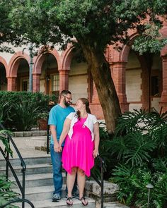It was great to catch up with Lindsey and officially meet Mike this weekend in St. Augustine! This city is always so charming to shoot in.