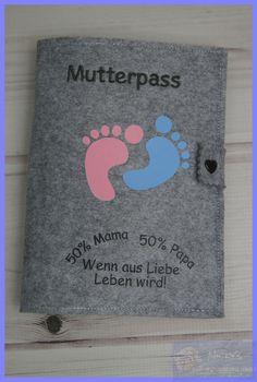 Sieh dir dieses Produkt an in meinem Etsy-Shop https://www.etsy.com/de/listing/499383444/mutterpass-hulle-umschlag-aus