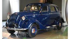 Toyota A1(1935 - 1936)