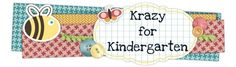 Krazy for Kindergarten (blog)