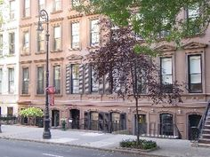 Upper East Side Vacation Rental - VRBO 64437 - 11 BR Manhattan Bed And Breakfast in NY, A 'Country Inn' Centrally Located Two Blocks from Central Park