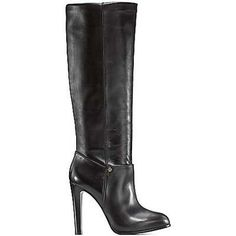 "Tory burch ""kasey"" high heeled boots"