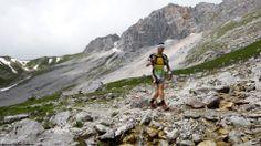 Zugspitz Trailrun Challenge 2014: Run auf das Dach Deutschlands