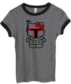 Hello Kitty/Boba Fett could it get any better?