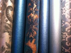 New wallpaper collection by Carlucci di Chivasso launched at imm Cologne