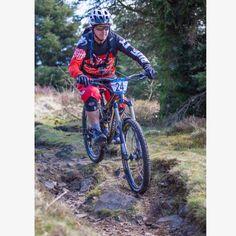 Scottish Enduro Series #mtb #rideit #rideitclothing #enduro