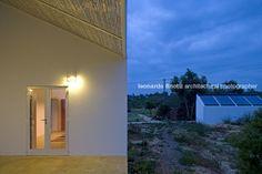 barnard house bak gordon arquitectos