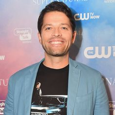 Pin for Later: Supernatural's Misha Collins Thanks Fans For Their Support After 3 Men Reportedly Mug Him