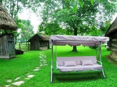 3 Seat Swing Cushion Replacement Porch Swing Cushions