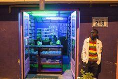 Andrew Esiebo x Brendon Brannon 'Rwanda In Photographs: Death Then, Life Now' Okayafrica.