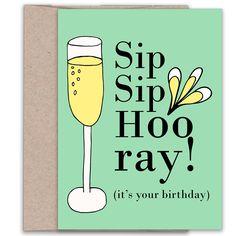 Funny Birthday Card - Funny Greetings - Birthday Card - Birthday - Celebrate…