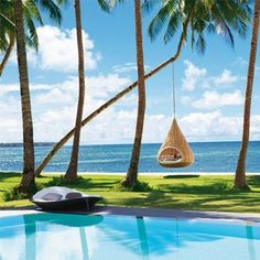 Dedon Island Resort