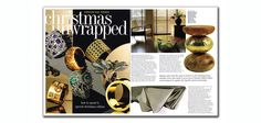 Ginger & Jagger in How to spend it magazine | Finantial Times